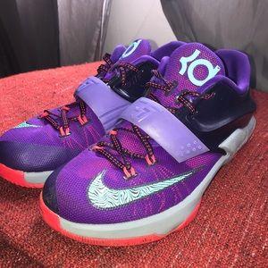 Nike KD VII - Lightning 354